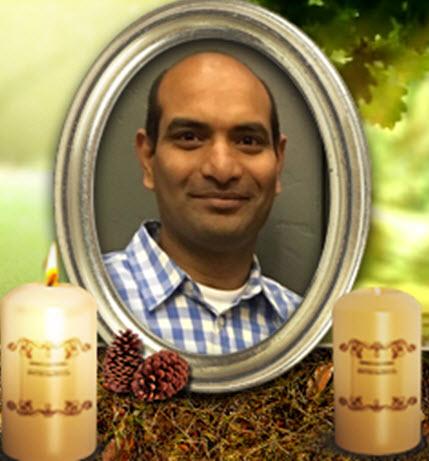Harish Jakinapalli Funeral 2pm To 5 On Saturday Sept